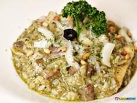 國寶級主廚坐鎮!三個月換一次菜單的天母義大利餐廳