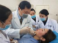 王正坤醫師應邀杭州醫美演講 宣揚台灣高超醫美技術