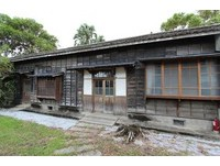 隱身樹林中的傳統日式建築 舊花蓮高等女學校宿舍