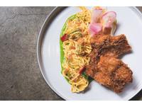 ACHOI春季新菜上市 炸雞麵衣加入山椒粉刺激味蕾
