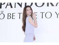 田馥甄珠寶新品發表會