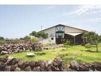 坐擁無敵海景、翠綠大草坪 濟州島2間人氣咖啡廳!