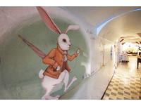 泰國人氣主題餐廳懶人包 夢幻童話、曼威英雄都在這裡
