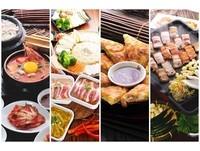 豆府餐飲10週年 旗下4品牌用餐有機會「整桌免費」