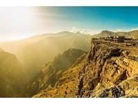 來一趟歸零之旅!安曼精品旅館隱身海拔2000公尺高山上