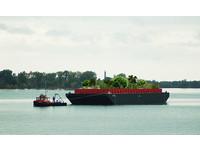 曼哈頓「蔬菜船」四月強勢回歸!遊客自採全程免費