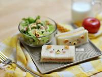《野餐懶人包-料理篇》超實用的野餐食譜之三明治篇