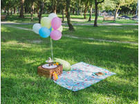 《野餐懶人包-用具篇》去野餐一定要帶的東西是這些!