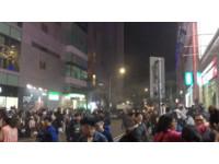 快訊/信義威秀火警千人疏散 「晚間場次全部取消!」