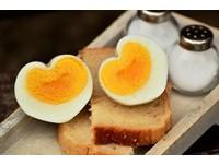 蛋黃要2顆! 4種食物「狂燒」你的熱量...減肥就靠它