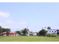 花蓮市公益彩券回饋金 補助部落景觀栽培暨促進就業