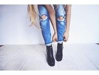牛仔褲破洞才叫時尚? 日男心中「女人8穿著」早過時啦