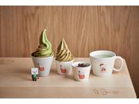 全球首家豆腐人公仔甜品飲料店 豆腐找茶在台北開幕了