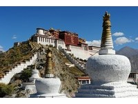 嚮往旅遊終極地~西藏,布達拉宮祈願幸福,體驗青藏鐵路