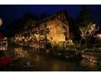 花園餐廳內有動物農場!外拍夢幻童話咖啡屋「文心園」