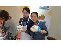 人人變身糕點師!全台首座「藝術蛋糕」觀光工廠在台南