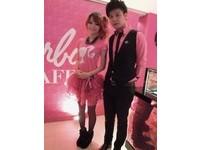 桃色餐廳!全球首家芭比主題餐廳台灣開幕
