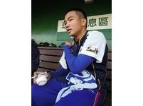 WBC/曾仁和期待王、郭加入 想和林煜清當室友