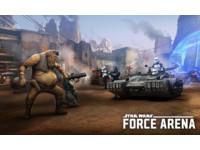 《Star Wars:原力戰場》釋出4位新角色 新增重播功能