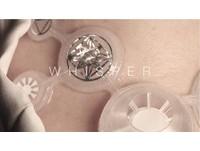 科技與情慾的「穿戴式」設計 華山藝術展「向你吹氣」