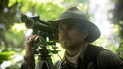得獎公布/布萊德彼特監製《失落之城》揭亞馬遜世紀探險懸案