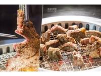 高雄燒烤吃到飽 116種食材任吃還有厚切牛排!