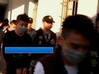 「台北陳浩南」性侵少女打野炮 二審改判5年緩刑