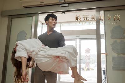 得獎公布/李毓芬、張睿家《最完美的女孩》最終殺手會是誰?