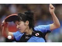 中國派4名球員模仿 平野美宇:我不是常出現的類型