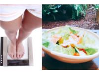 減肥只吃水果沙拉 16歲的她瘦到38KG...月經也不來!