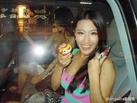 25歲嫩模遭台灣富二代迷姦,張暖雅:遭迷姦女模太貪錢。(圖/取自網路)