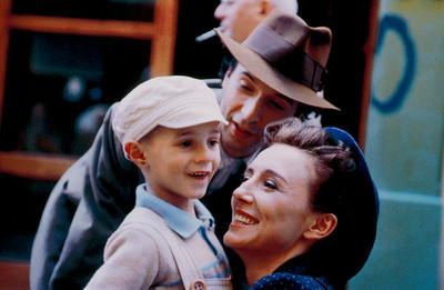 得獎公布/全世界最美麗的謊言《美麗人生》20年經典重現