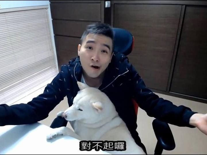 台湾YouTuber收入曝光!谷阿莫拿第一名 网崩溃