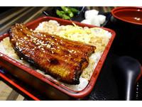 內行人才知道!中壢也吃得到接近日本口味的「鰻魚飯」