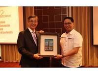 新南向持續增溫 菲律賓大學系統總校長率團訪臺