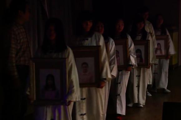 16歲護校生「體驗死亡」寫遺書淚崩:從沒跟家人說過愛