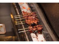 追求最佳口感 米其林燒鳥店不同部位特地使用不同雞種