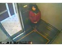 華裔失蹤女藍可兒 離奇陳屍洛城塞西爾酒店水塔