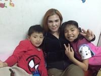南台南家扶「新環球小姐」菲凡媽媽展現正向毅力