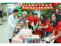 南醫辦理「感恩・傳愛」母親節慶祝暨宣導活動