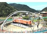 台鐵推出全新鐵道之旅! 帶你搭蒸汽火車看內灣轉盤秀