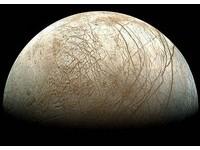 木星衛星「歐羅巴」 NASA專家:比火星更宜居