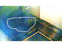 藍可兒失蹤「塞西爾酒店」 電梯內浮現嬰孩臉孔?