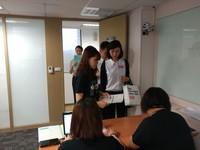台灣虎航招60名空服員 吸引近5千人報考、到考率9成!