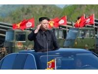 北韓今晨5點試射飛彈 金正恩警告俄國「我也能碰你」