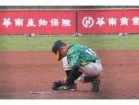 華南盃少棒/受雨勢影響 竹縣與北市7比7激戰延至17日