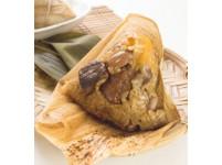 平價肉粽團購熱銷 金山富品家單週賣出1.7萬顆