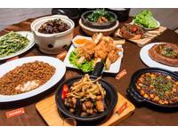 瓦城新創跨菜系中式餐飲品牌 一餐可享各菜系人氣料理