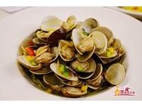 高雄義大利餐廳 蛤蜊滿滿超澎湃的義大利麵!