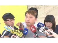 巴頭+甩巴掌+飛踢女學生 戲曲王子李菄峻施暴過程曝光!